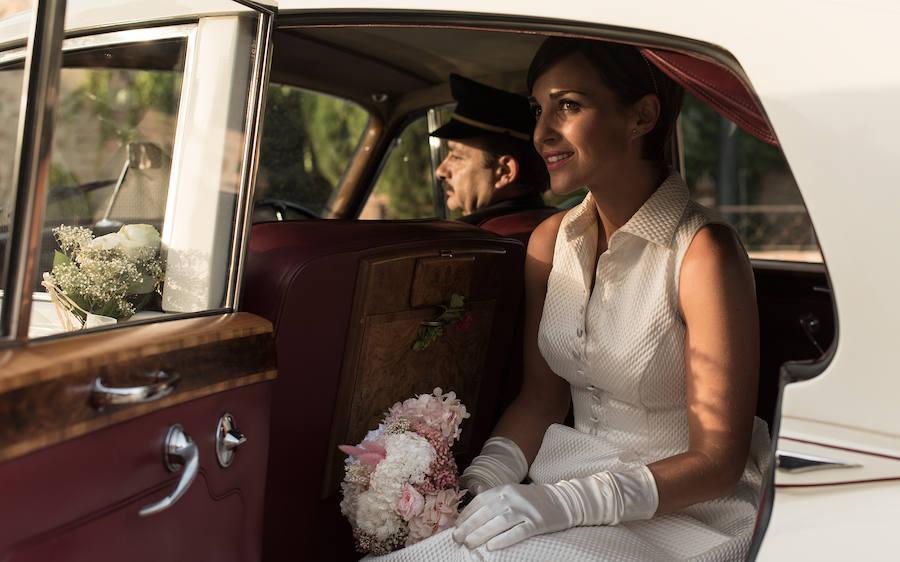 Vestidos de novia hola