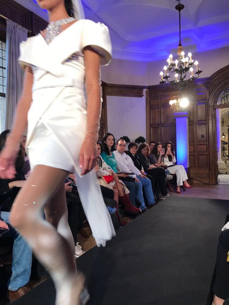 Eduardo Loreto. Getxo Moda 2017.