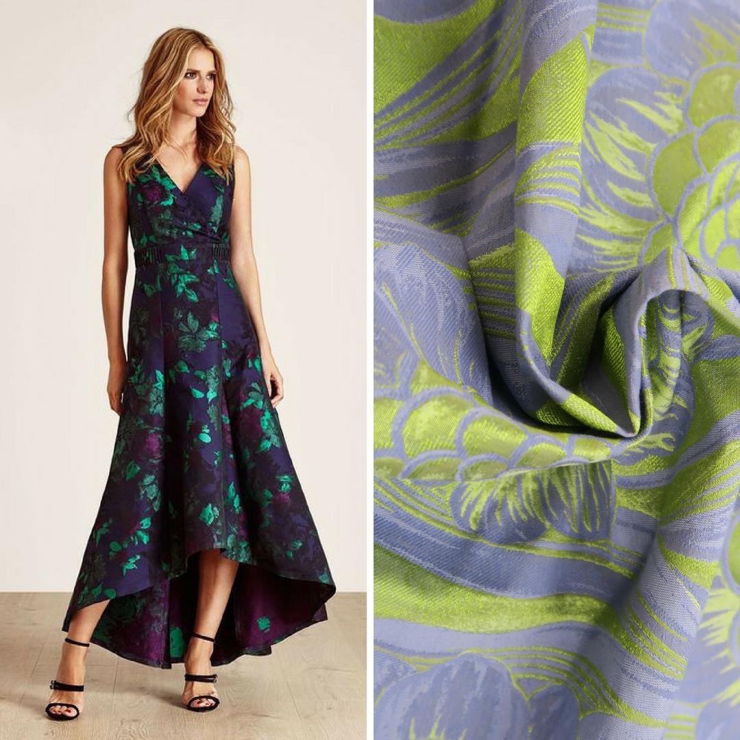 Tipos de telas para vestidos de comunion
