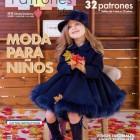 Revista patrones infantiles 8