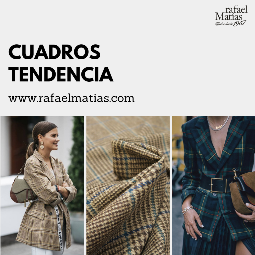 Cuadros. Tendencias 2018/19
