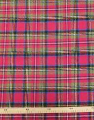Tela shetland escocés